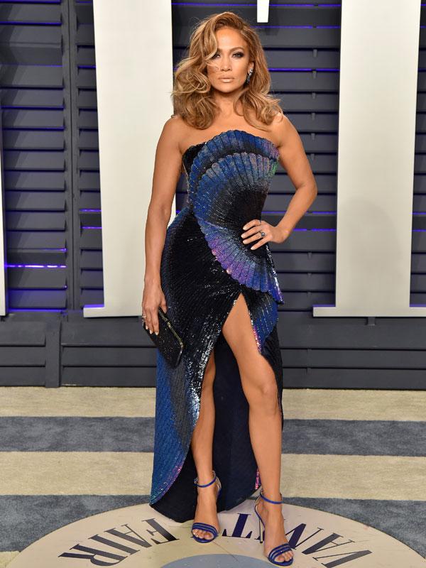 Milyen magas Jennifer Lopez?