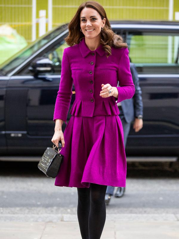 Katalin hercegné vajon milyen magasra nőtt?
