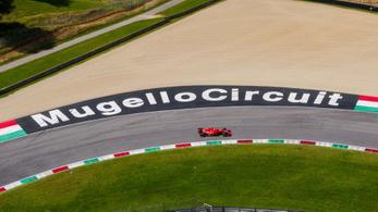 A Ferrari a saját pályáján ünnepelheti az 1000. F1-futamát