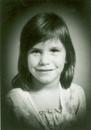 Kelly Ann Prosser