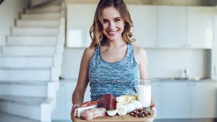 7 módszer, amivel több fehérjéhez jutsz