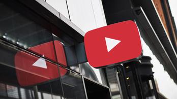 Rasszista csatornákat tiltott le a YouTube