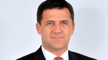 Lemondott Szomorú Szilárd, Balatonszemes polgármestere