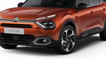 Citroën C4: a hiányzó részletek