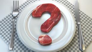 Mit jelent, hogy a hús lédig?