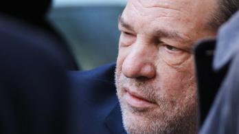 19 millió dolláros kártérítést kapnak Weinstein áldozatai