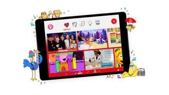 Végre Magyarországon is elérhető a YouTube Kids