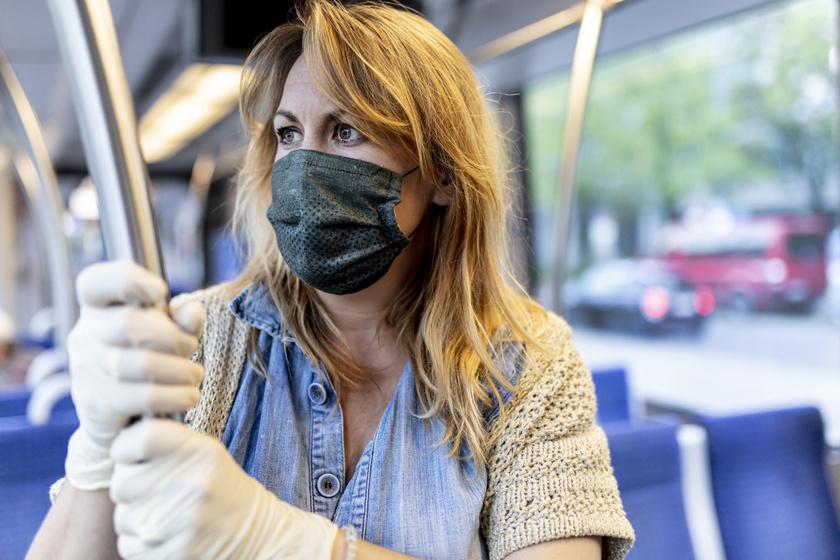 Okozhat a maszk szén-dioxid-emelkedést a vérben? Válaszoltak az orvosok a leggyakoribb kérdésekre
