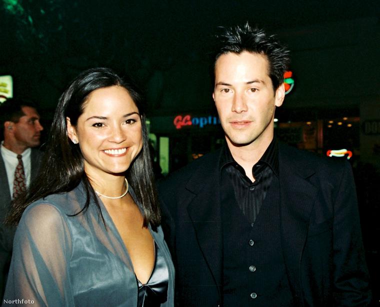 És még itt sincs vége a tragikus eseményeknek: a szintén színész Syme 2 évvel később, 2001-ben egy autóbalesetben meghalt.