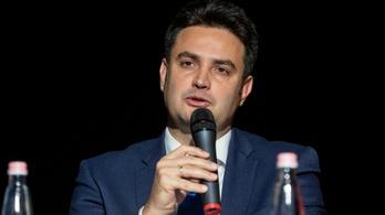 Márki-Zay lenne ellenzéki miniszterelnök-jelölt