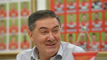 Szima Gábor 19 év után kiszállt a debreceni futballból