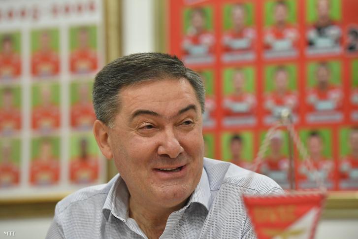 Szima Gábor