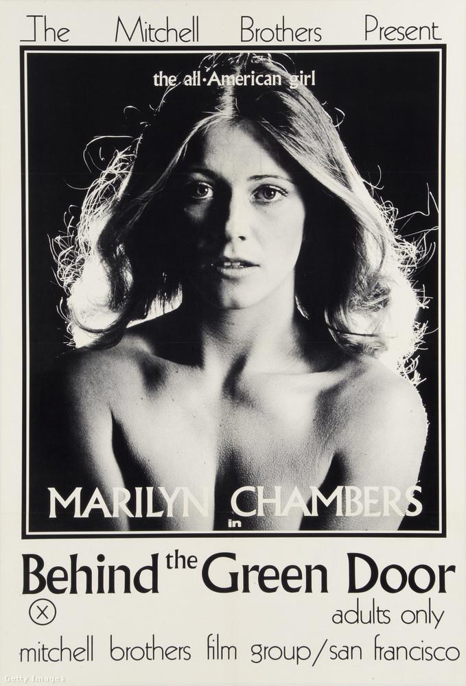 A Mitchell-testvérek 1972-ben csinálták meg a világ egyik első egészestés pornófilmjét, ennek a posztere látható ezen a képen