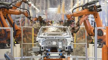 Mégsem épül VW gyár Törökországban