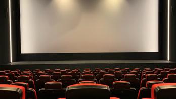 Tízezernél is kevesebben mentek moziba a hétvégén