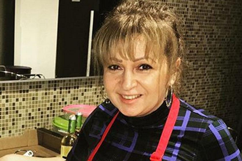 Gáspár Bea 30 kilós hízása miatt gyomorszűkítő műtéten esett át
