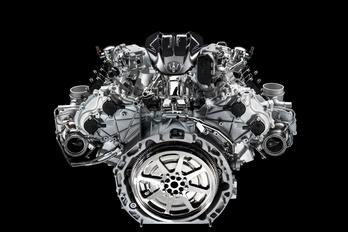 Új szuper-V6-os jön a Maseratinál