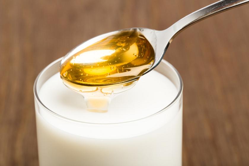 tej és méz belső