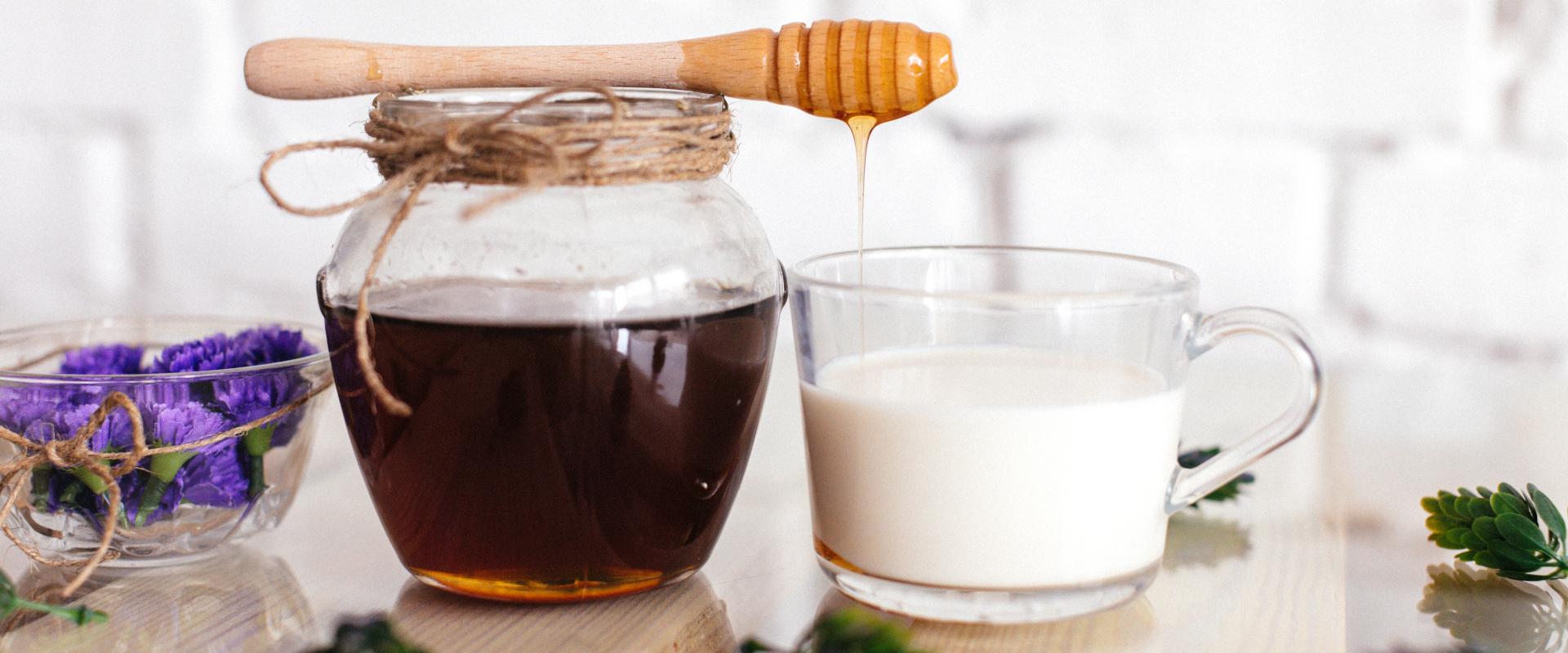 tej és méz cover