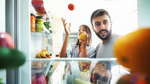 Hivatalos: eddig áll el a pörkölt a hűtőben