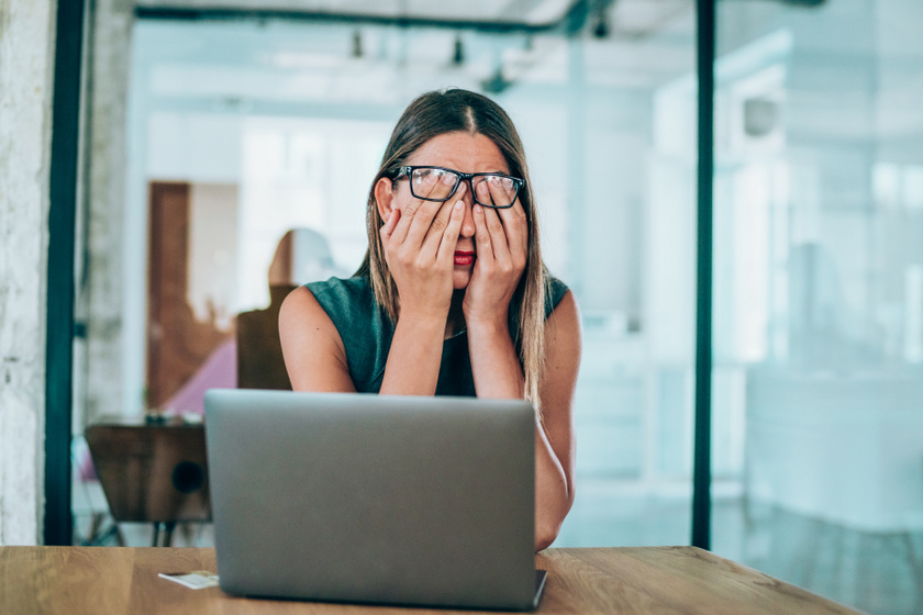 6 figyelmeztető jel, hogy kiszipolyoz a munkahelyed: ha ezeket tapasztalod, ideje váltani