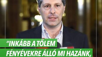 Schiffer-idézettel kampányol a Mi Hazánk