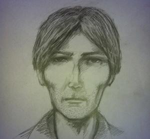 Fantomkép a feltételezett elkövetőről