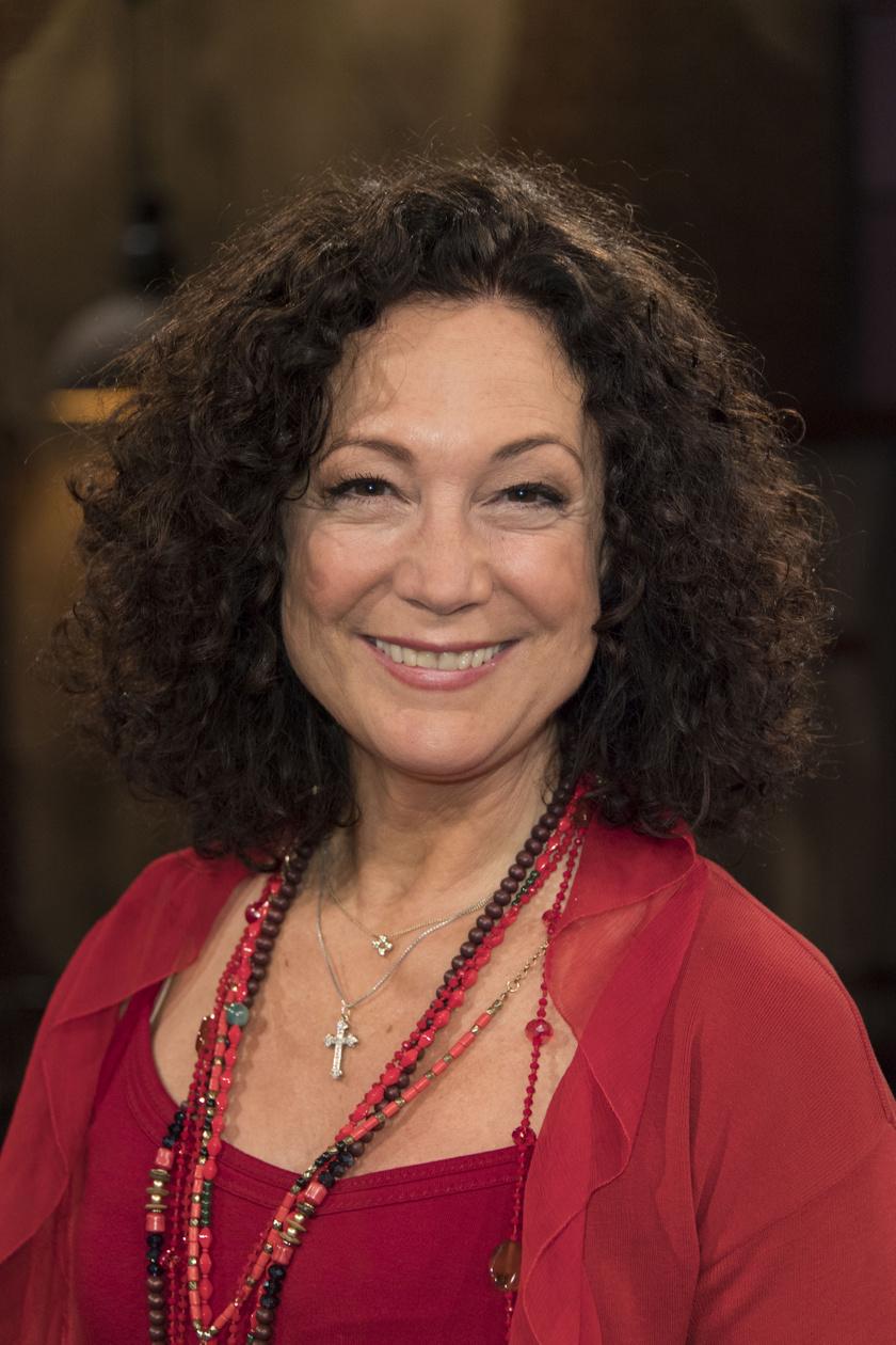 Barbara Wussow így néz ki napjainkban.