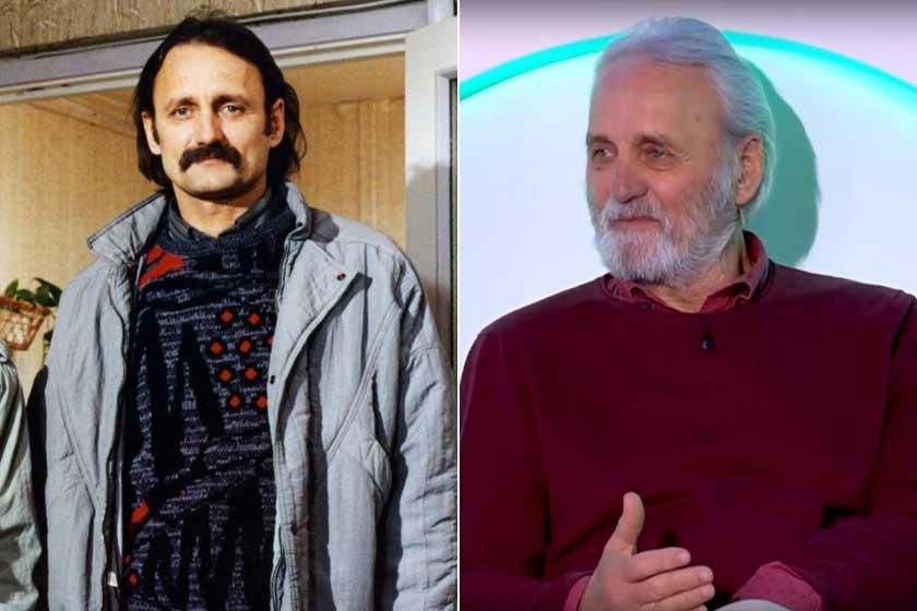 A 74 éves Trokán Péter a székesfehérvári színház tagja, legutóbb a 200 első randi című sorozatban láthattuk.