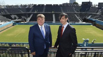 Július 27-én pótolja az elmaradt rendkívüli közgyűlést a teniszszövetség