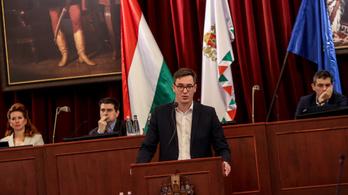 A budapestiek elégedettek Karácsonnyal, közben a Fidesz vezet a fővárosban