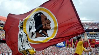 Főszponzorok követelik a rasszista NFL-csapatnév megváltoztatását