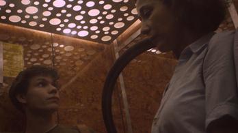 Beleznai Márk filmje is versenyez októberben Cannes-ban