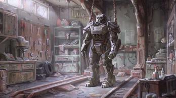 A Westworld alkotói készítenek sorozatot a Falloutból az Amazonnak