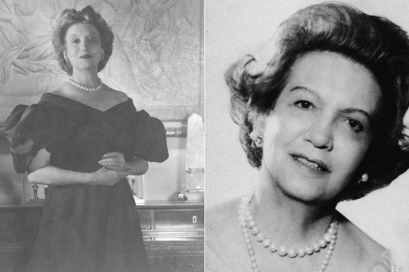 A 20. század egyik leggazdagabb asszonyának lebilincselő története: óriási kozmetikai birodalmat épített Elizabeth Arden