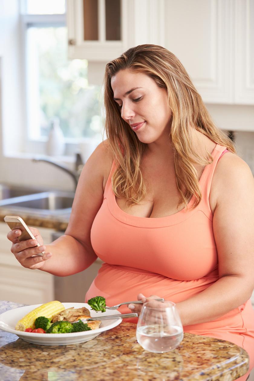 diéta hormonzavarra