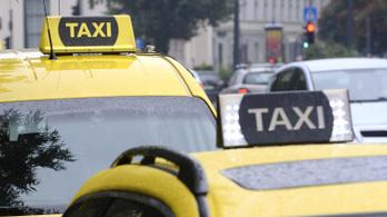 Elfogadták a szigorítást, nem lehet taxis, akinek priusza van