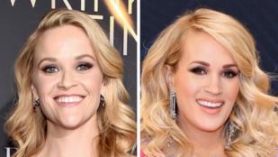 Reese Witherspoont összekeverték egy énekesnővel, mindenki jól szórakozott