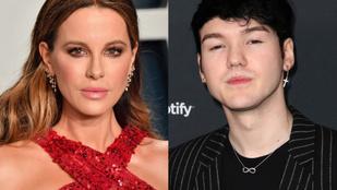 Kate Beckinsale beszólt az Instán azoknak, akik a 23 évvel fiatalabb pasija miatt cikizték