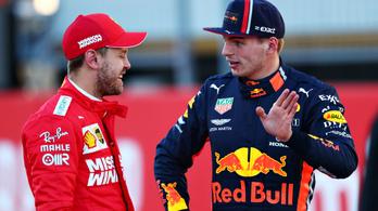 Dacos, erős Vettelre és vb-esélyes Verstappenre számítok