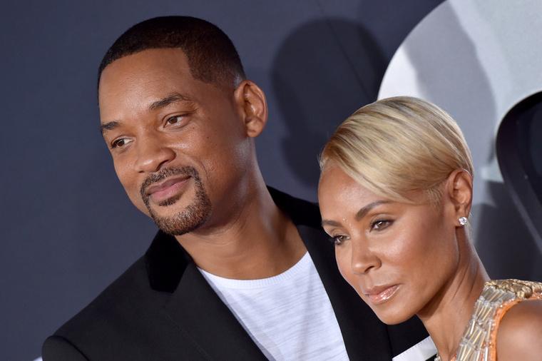 Will Smith is hasonlóan romantikusan beszélt arról 2018-ban a Tidal's Rap Radar podcastjában, hogy felesége élete végéig számíthat rá