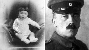 Hitlernek ma is élnek utódai, de nem vállalnak gyereket, véget ér a vérvonal