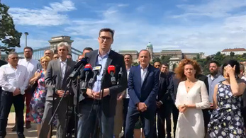 Karácsony szerint az elfogadott költségvetés tönkreteszi a magyar önkormányzatokat