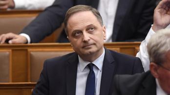 Másodjára már megválasztották parlamenti alelnöknek a jobbikos Brenner Kolomant