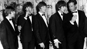Film készül az ötödik Beatles-tagról