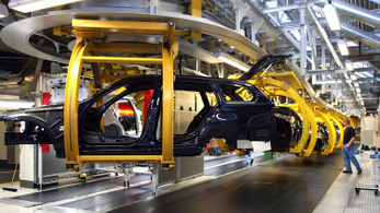 Nem viszik az új autókat a németek, világszerte is drasztikus a visszaesés