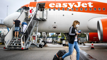 Július 10-től lehet karantén nélkül Magyarországról Angliába utazni