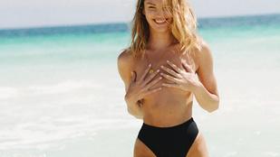 Edzés, tánc és tengerpart - az Instagram legdögösebb celebnői következnek