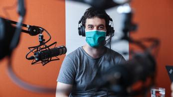 A pécsi virológus szerint újrafertőzhet, aki átesett már a koronavíruson