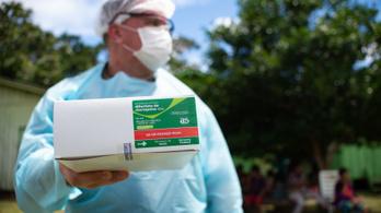 WHO: A hidroklorokin hatástalan a koronavírus ellen